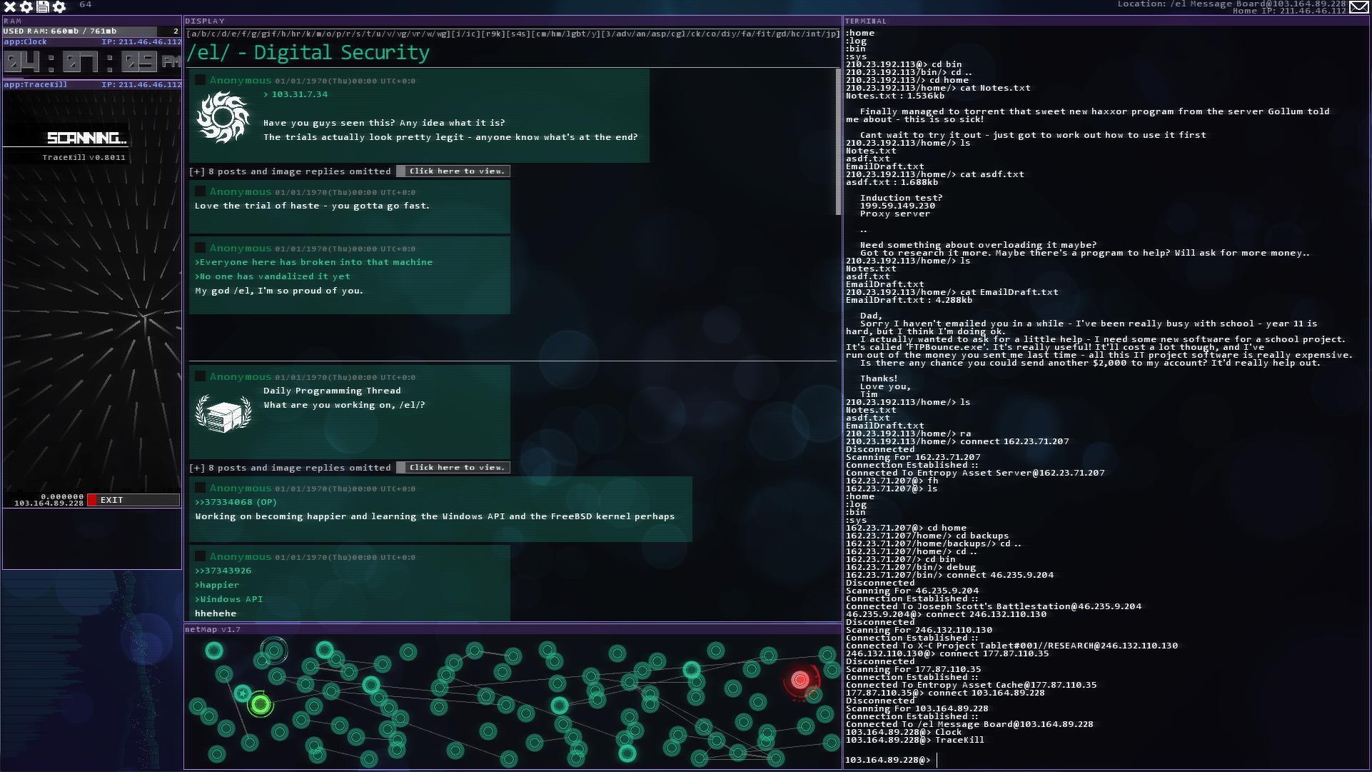 Hacknet - Complete Edition Download